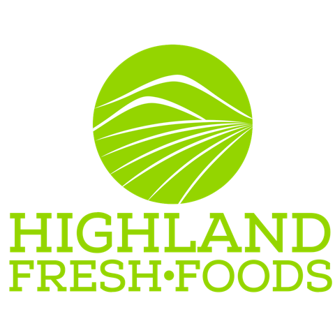 Logo Highland fresh foods copy